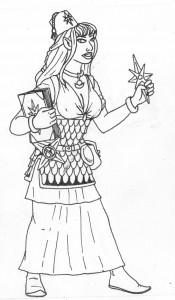 elvencleric